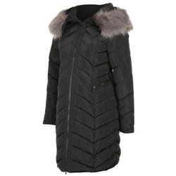 Esprit Maternity Płaszcz zimowy black