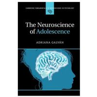 Neuroscience of Adolescence