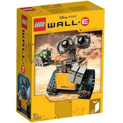 Lego IDEAS Walle 21303