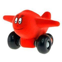 Barbapapa Mały czerwony samolot