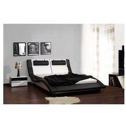 Łóżko tapicerowane DOMINO 200/200