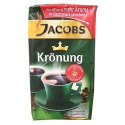 Kawa Jacobs Kronung mielona 500g