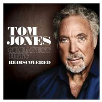 TOM JONES - GREATEST HITS-REDISCOVERED (POLSKA CENA) - Album 2 płytowy (CD)