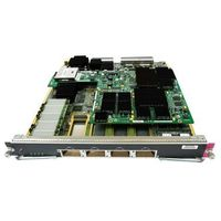 WS-X6704-10GE Moduł Cisco Catalyst 6500 / 6800 4-port 10 Gigabit Ethernet Module ( XENPAK )