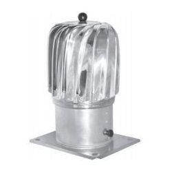 Nasada kominowa MiniVent 150AL