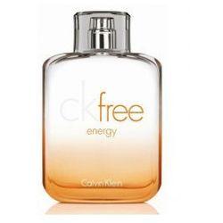 Calvin Klein CK Free Energy 100 ml