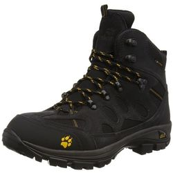 official photos a51e0 d65c0 Jack Wolfskin ALL TERRAIN 7 TEXAPORE MID Buty trekkingowe phantom