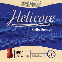 D'Addario HELICORE H510 1/8M