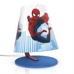 DISNEY - Lampka nocna LED Spiderman Wys.24cm