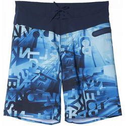 Spodenki, szorty kąpielowe adidas City Watershorts M AJ5617