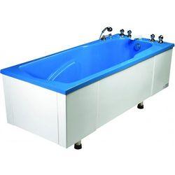 Wanna medyczna do kąpieli i zabiegów w wodzie T-MP
