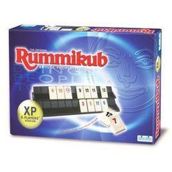 LEMADA Gra Rummikub XP od 2 do 6 graczy