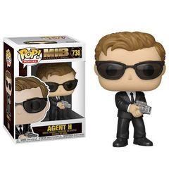Figurka Funko Agent H - Pop! Vinyl: Filmy Men in Black: International