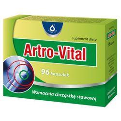 Artro-Vital 96 kaps.