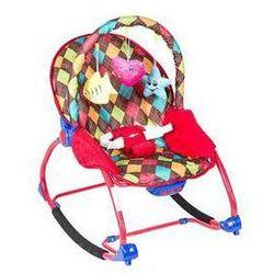 Leżaczek dla dzieci Zopa CLOWN