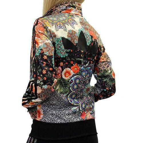 Bluza adidas Jardim Agharta BR5129 porównaj zanim kupisz