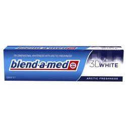 Blend-a-med 3D White Arctic Freshness, pasta do zębów 100ml