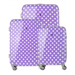 bf8610d8831e6 torby walizki 56 3 353 3 walizka na kolkach 28 - porównaj zanim kupisz