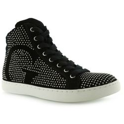 TRAMPKI GUESS BLINGY ACTIVE LADY SUEDE
