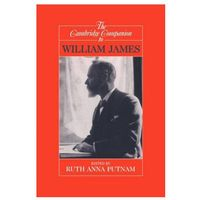Cambridge Companion to William James
