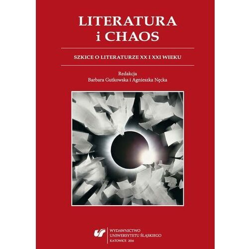 Literatura i chaos - No author - ebook
