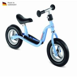 Dziecięce rowerek LEARNER BIKE MEDIUM - LR M - OCEAN BLUE PUKY 4056