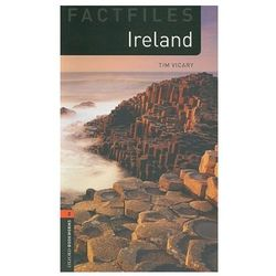 Ireland The Oxford Bookworms Library Factfiles Stage 2 (700 Headwords)