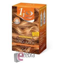 Celia Do włosów 1i2 Płyn do trwałej ondulacji z miodem