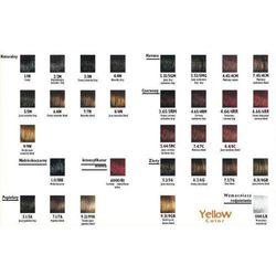 Yellow Color Farba do włosów 10.0 - najjaśniejszy naturalny blond - 10.0 - najjaśniejszy naturalny blond ||1.0 - czarny