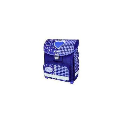 c8a6e090f13dd Herlitz Tornister Szkolny Smart Black Diamond 000308 - porównaj ...