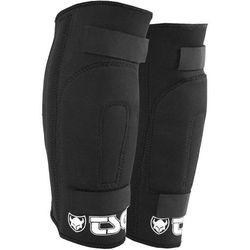 ochraniacze TSG - knee-gasket brace black (102) rozmiar: S/M