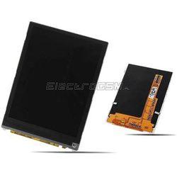 Wyświetlacz Sony Ericsson W760