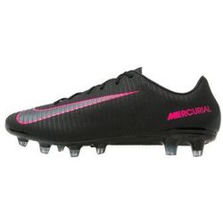 Nike Performance MERCURIAL VELOCE III AGPRO Korki Lanki black/pink blast