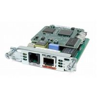 HWIC-ADSL-B/ST Moduł Cisco 2-port HWIC w/ 1-port ADSLoPOTS and 1-port ISDN BRI-S/T