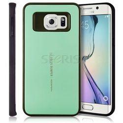 Etui Focus bumber Samsung Galaxy S7 miętowy - FB-S7-M