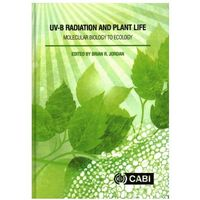 UV-B Radiation and Plant Life