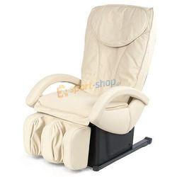 Fotel masujący Focus Medical Nedo (beżowy)