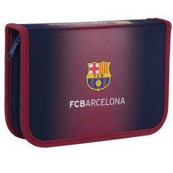 Piórnik FC Barcelona jednokomorowy