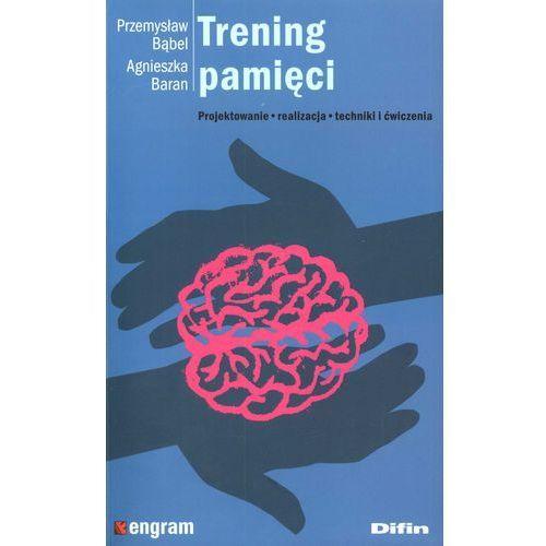 TRENING PAMIĘCI (oprawa miękka) (Książka) (opr. miękka)