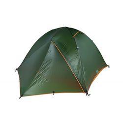 Nigor Guam 4 dome tent green/orange Przy złożeniu zamówienia do godziny 16 ( od Pon. do Pt., wszystkie metody płatności z wyjątkiem przelewu bankowego), wysyłka odbędzie się tego samego dnia.