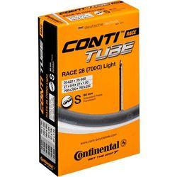 Continental Dętka RACE LIGHT 28'' wentyl presta 60mm