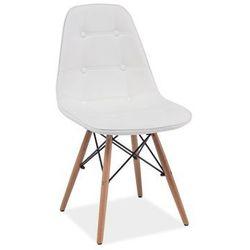 Krzeslo AXEL white