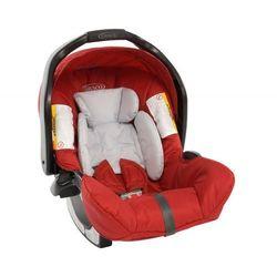 Fotelik samochodowy GRACO Junior Baby Chilli