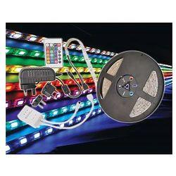 Fluxia 3m LED Tape Kit - RGB, pasek LED