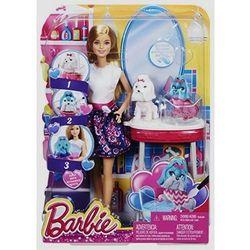 Barbie Transformacja