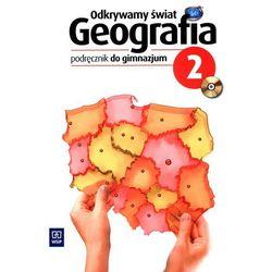 Geografia GIM KL 2. Podręcznik. Odkrywamy świat (2012) (opr. broszurowa)