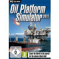 Oil Platform Simulator 2011 (PC)