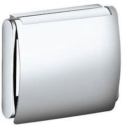 Keuco uchwyt na papier toaletowy Plan 14960010000