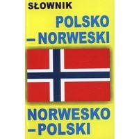 Słownik polsko-norweski; norwesko- polski