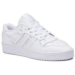 Buty rivalry low ef8729 ftwwhtftwwhtcblack marki Adidas
